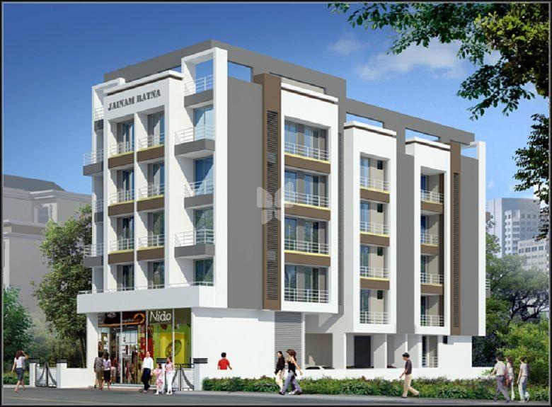 Jainam Ratna - Project Images
