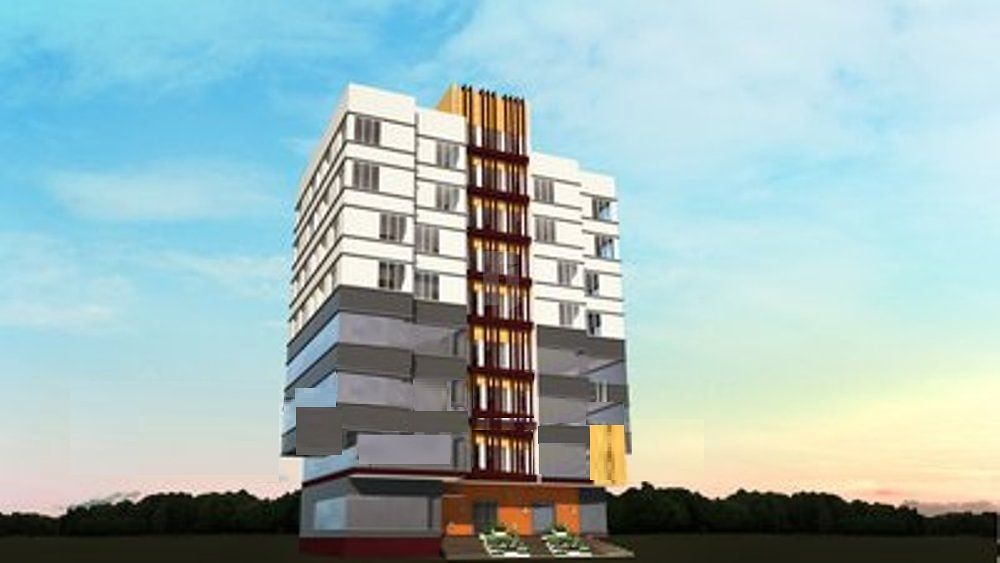 Parijat Heights - Project Images