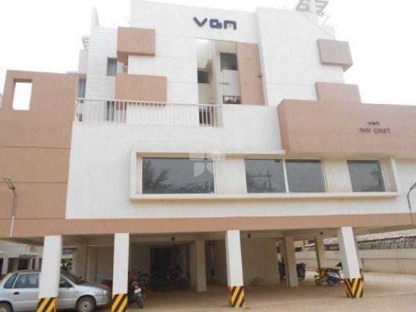 VGN Aviv Court - Project Images