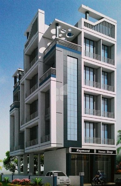 Thakur Castle Phase II - Project Images