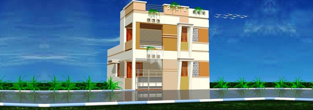 Annamalaiyar Shivasree Avenue - Project Images