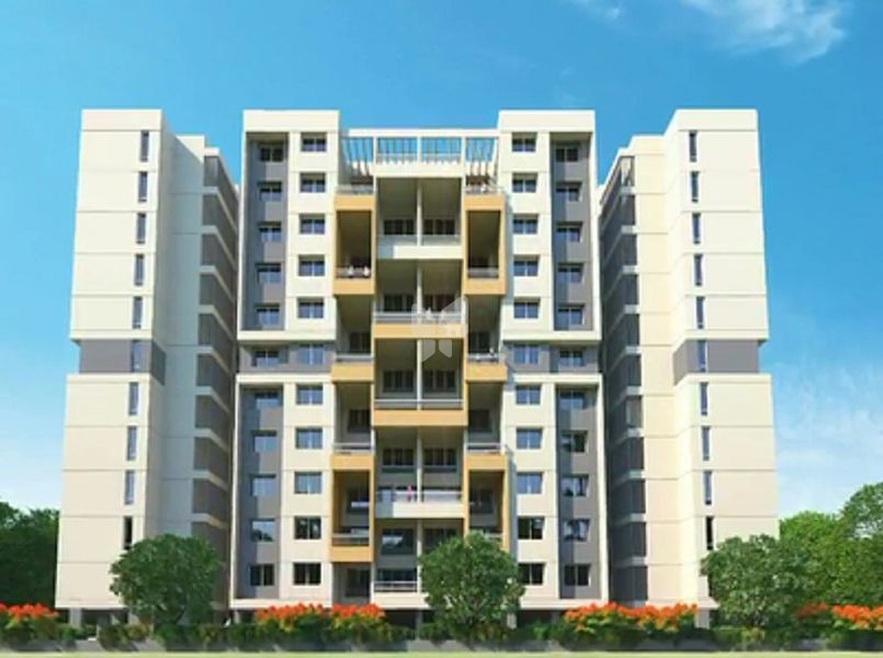 Yashodhan Devayani Residency - Project Images