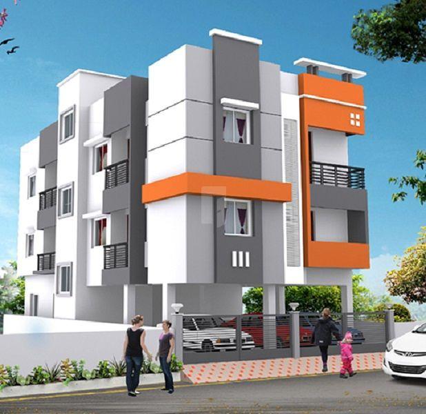 Double T Subiksham - Project Images