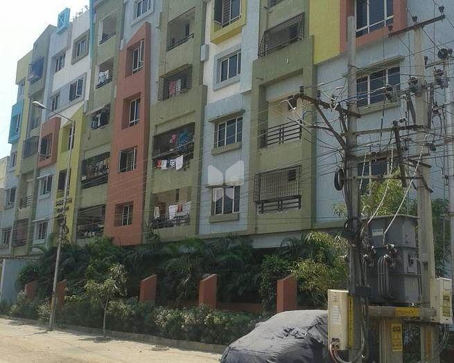 Samskruthi Prangan - Project Images