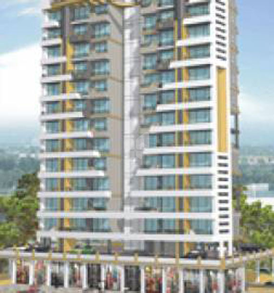 Tulsi Dharti Enclave - Elevation Photo