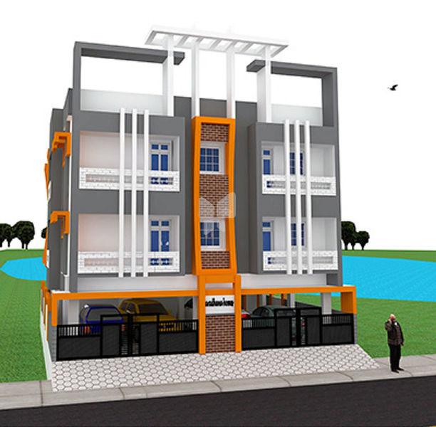 Pushpanath Aradhana Homes - Project Images
