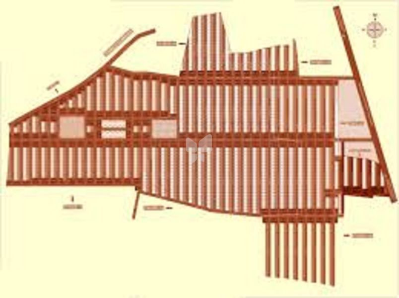 Soubhagya Pavithara Bhoomi Township - Master Plan