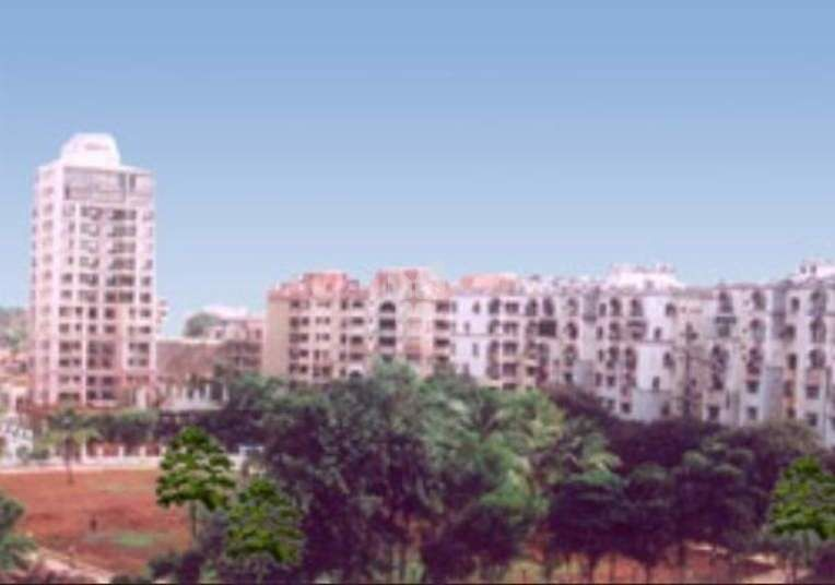 GHP Powai Vihar Complex - Project Images