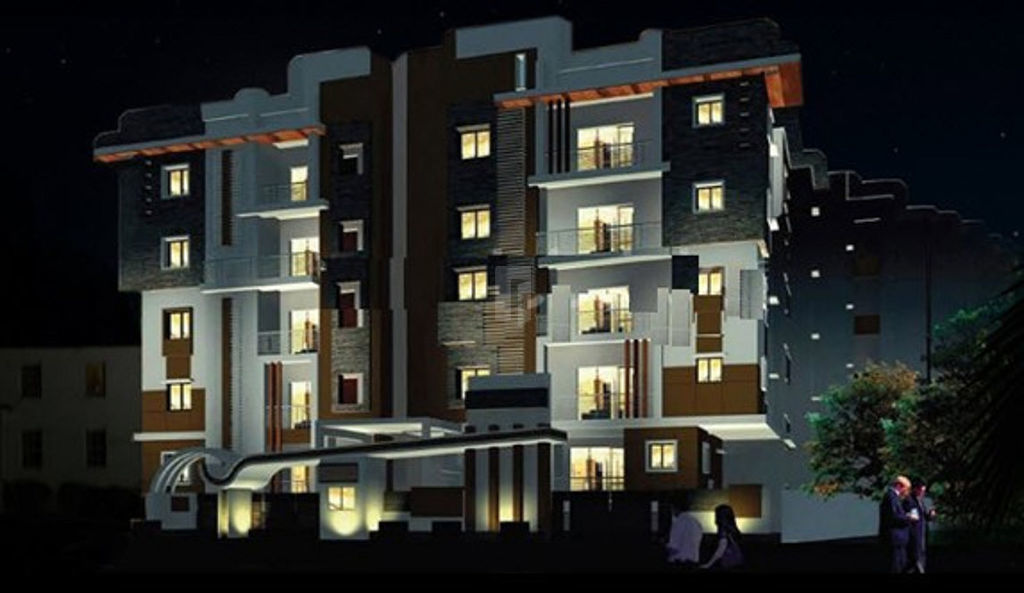 Ridhi Sidhi Homes - Project Images