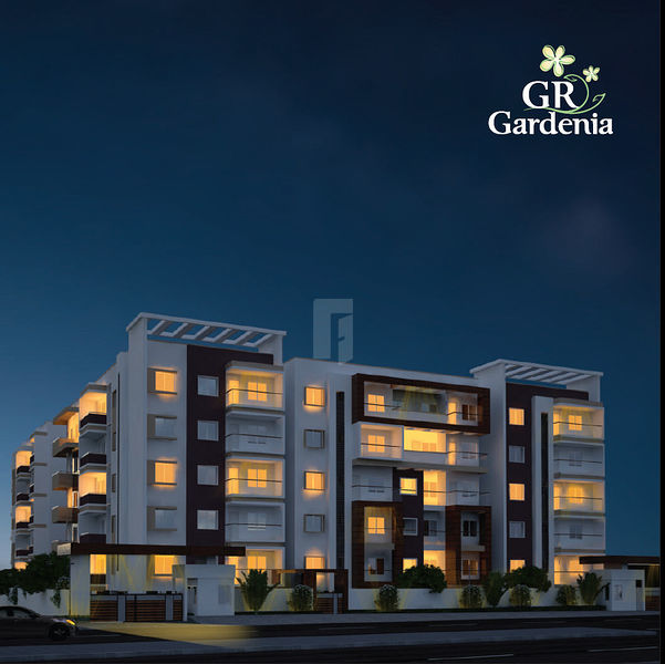 GR Gardenia - Project Images