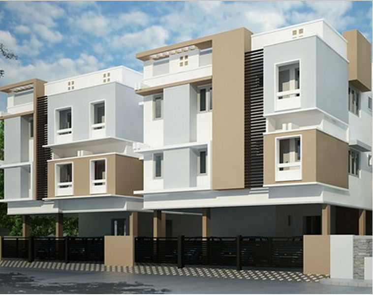 A n flats in madipakkam chennai price floor plans for Apartment plans chennai