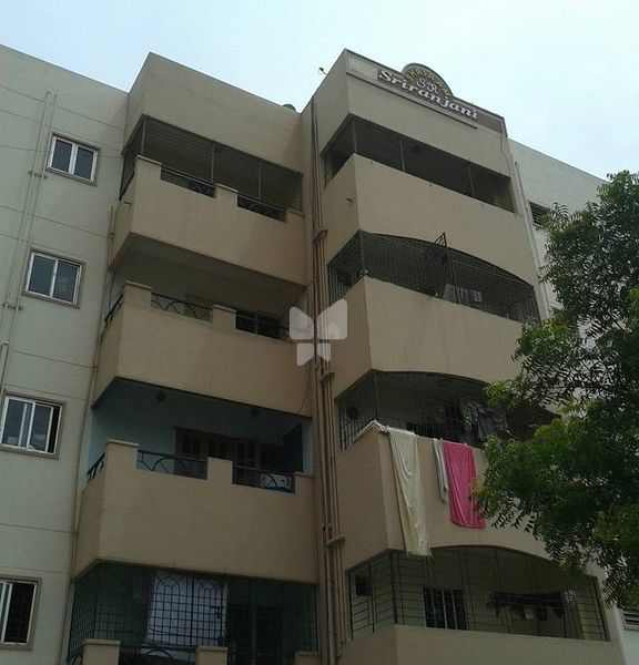Shriram Sriranjani - Elevation Photo