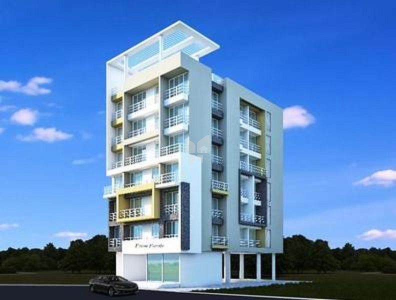 Navinchandra Paras Royale - Project Images