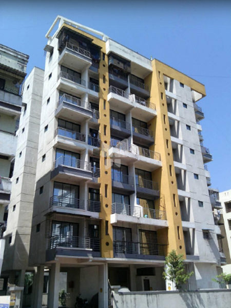Patel Moon Light Apartment - Project Images