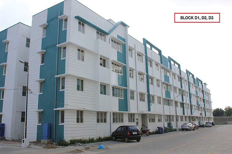 Navin Housing Properties Private Limited Chennai Tamil Nadu