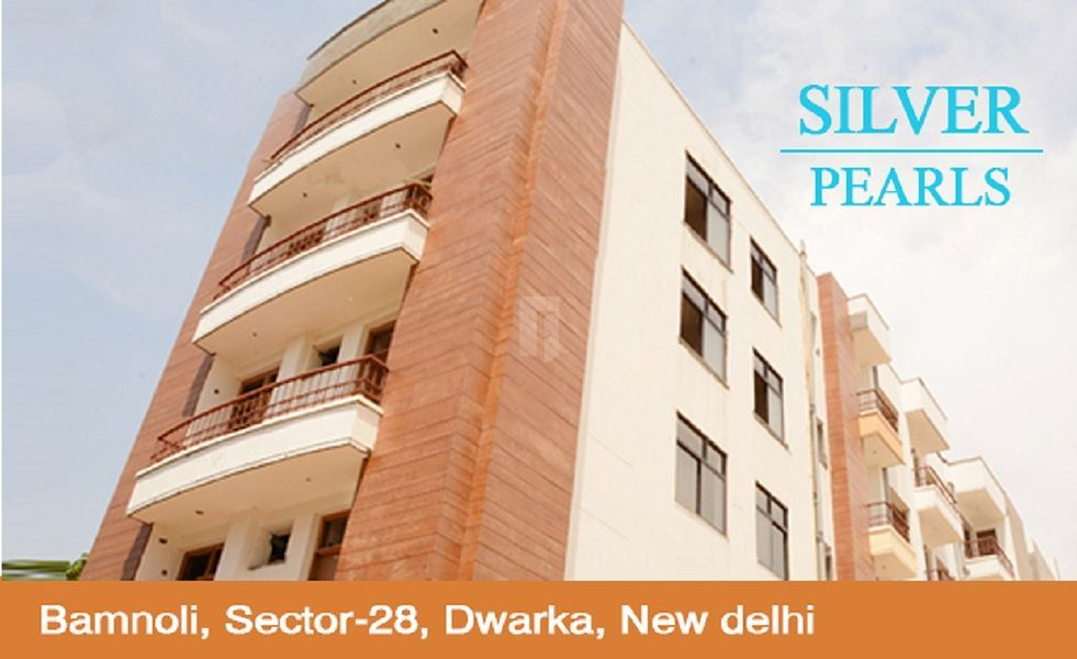 Deoasis Silver Pearls-2 - Elevation Photo