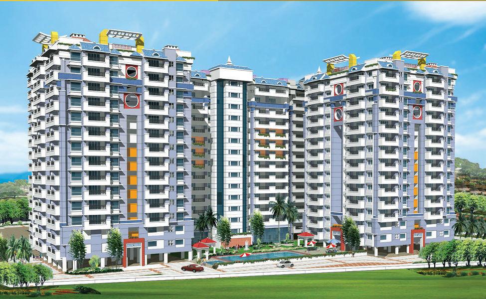 Sri Sairam Towers - Project Images