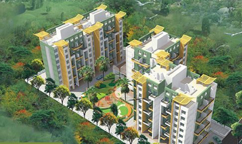 Vardhman Bhoomi - Project Images