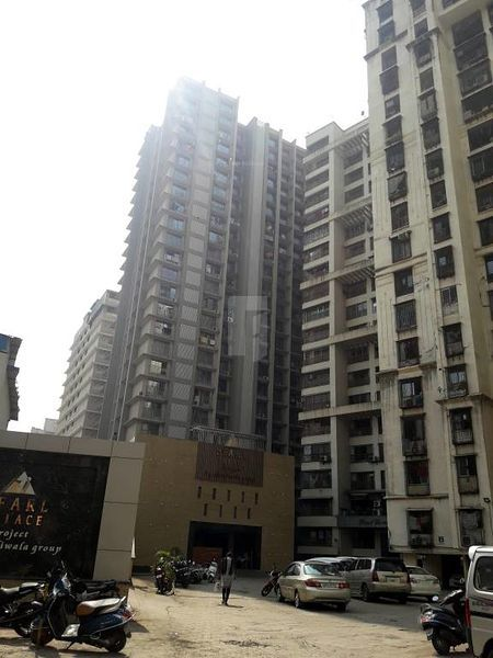 Chandiwala Pearl Palace - Project Images