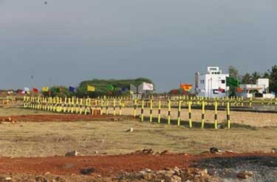 Soukhya Kakatiya Nagar 2 - Elevation Photo