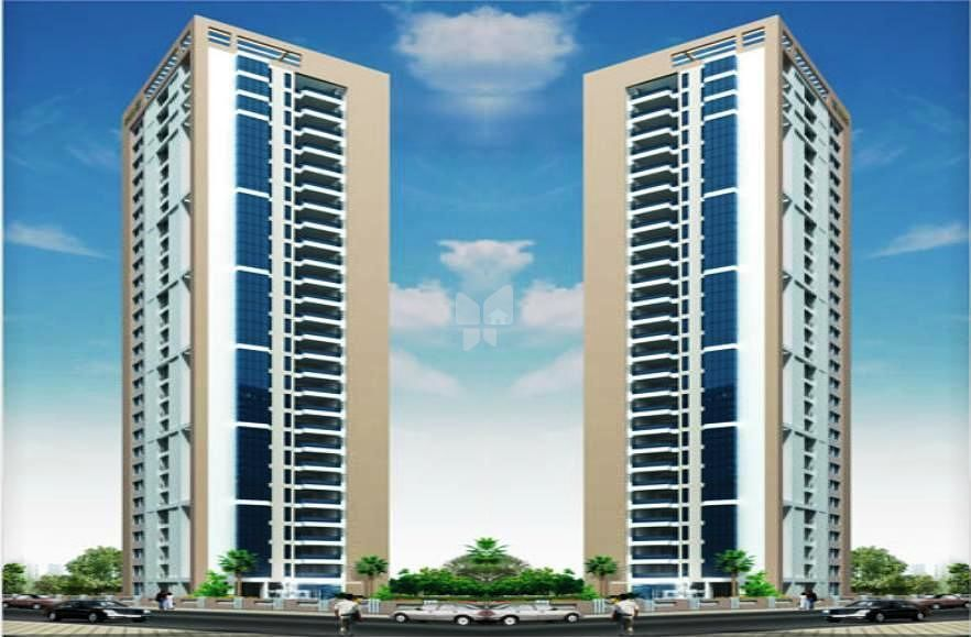 Lodha Aristo - Project Images