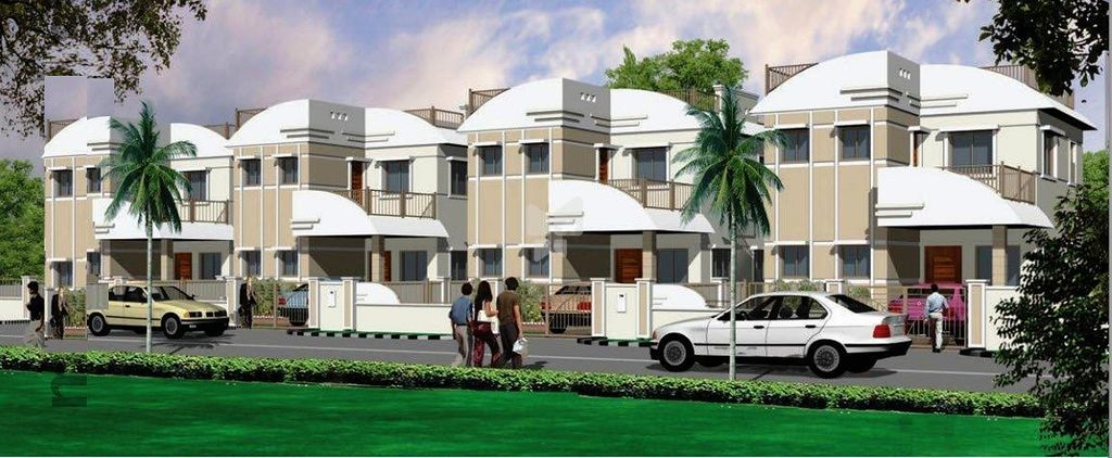Vision harmony homes in pimple nilakh pune price floor for Vision homes