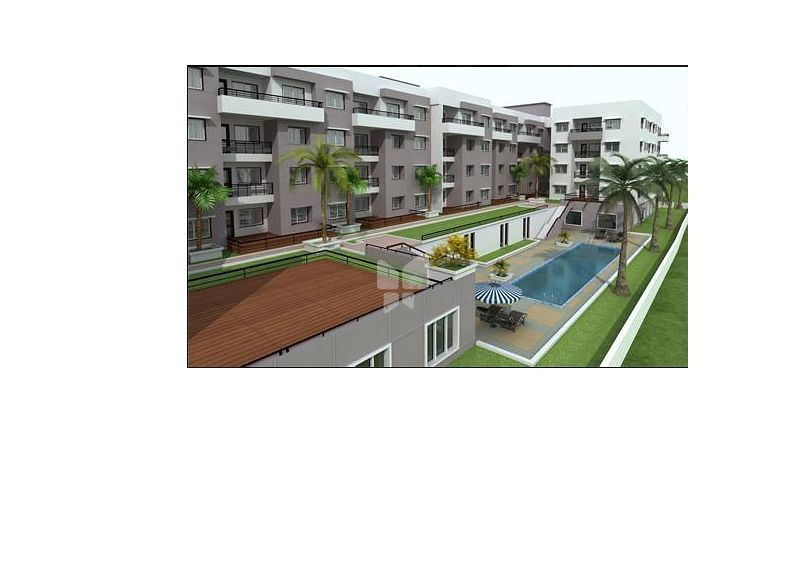 Thipparthi Fort House Apartment - Elevation Photo