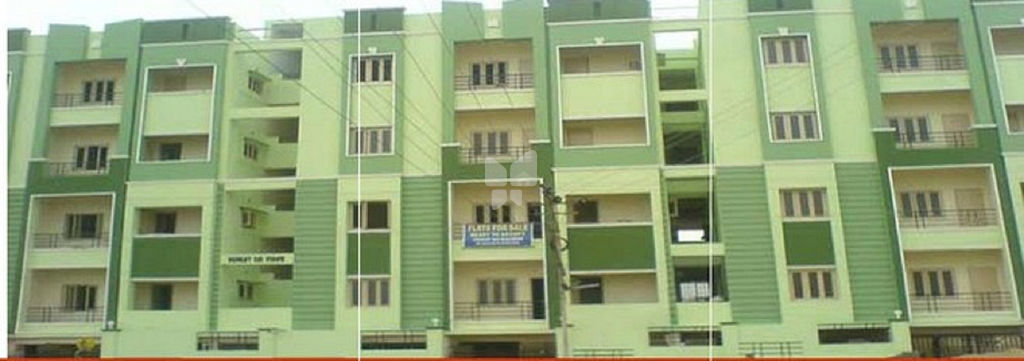 Venkata Sai Vihar - Elevation Photo