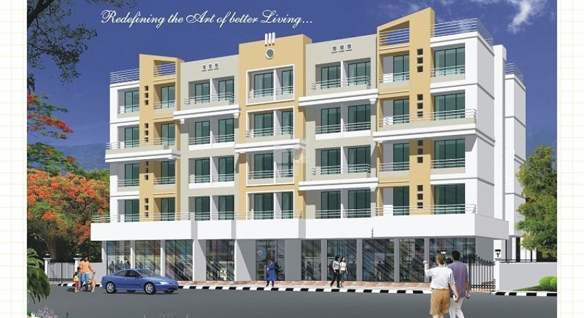 Adinath Homes - Project Images
