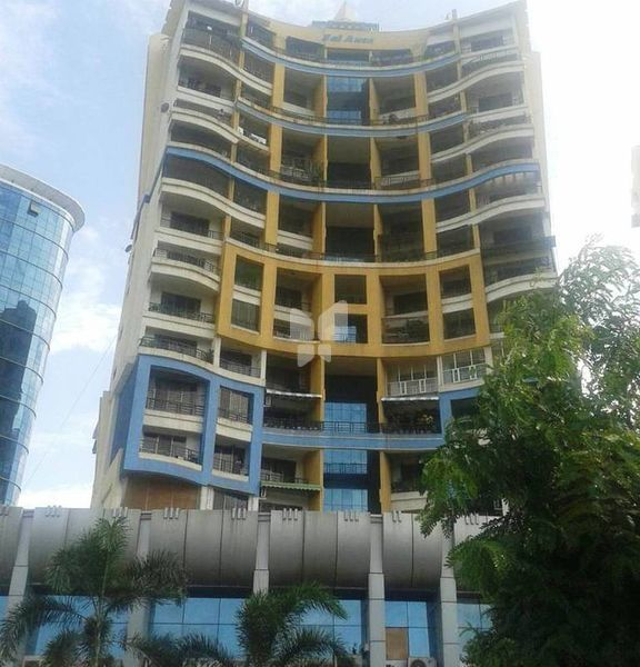 Sai Ansh Apartment - Elevation Photo