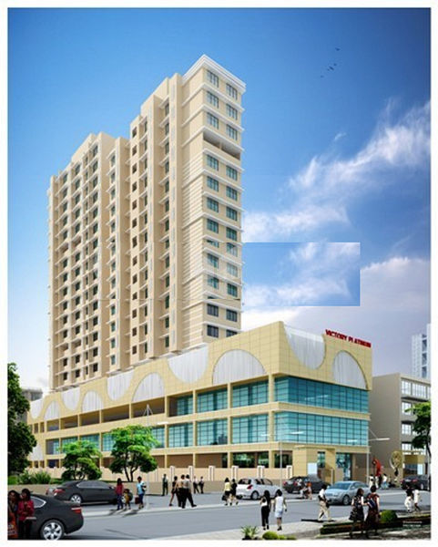 Vijay Victory Platinum - Project Images