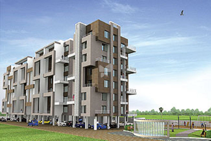 Bansal Shiva Heights II - Project Images