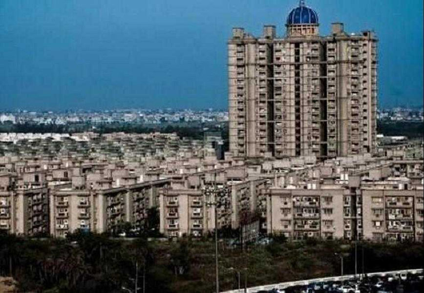 Shipra Regalia Heights - Project Images