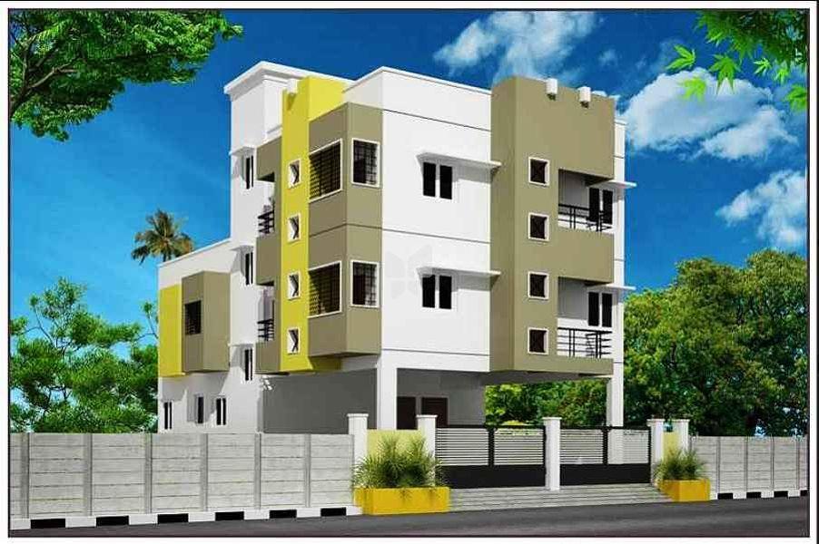 Aavaasa Jana - Project Images