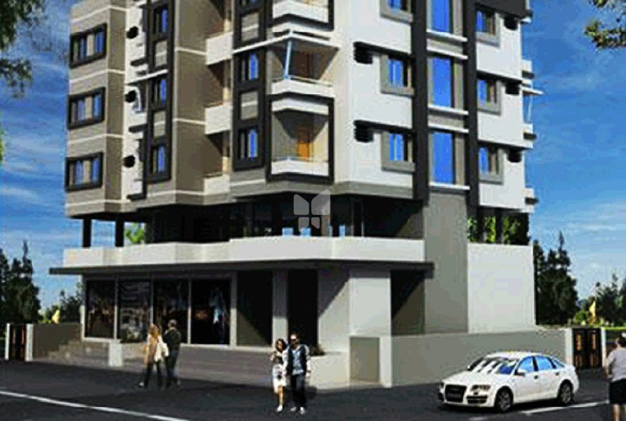 Karam Residency - Project Images