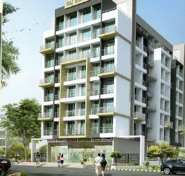 Home Town Raj Home - Project Images