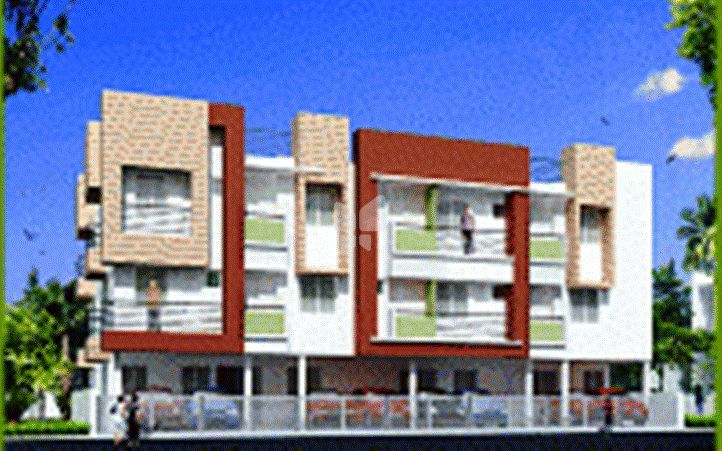 Avenue Nakshatra - Project Images