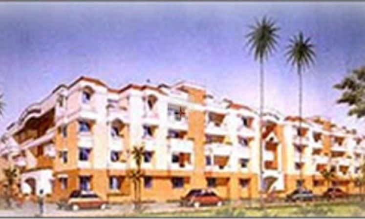 Dakshin Jain Aashiana - Project Images