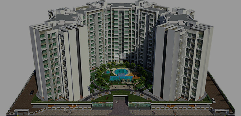 Bhoomi Gardenia - Project Images