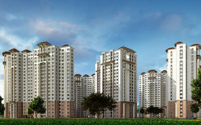 Properties of Skylark Mansions Pvt Ltd