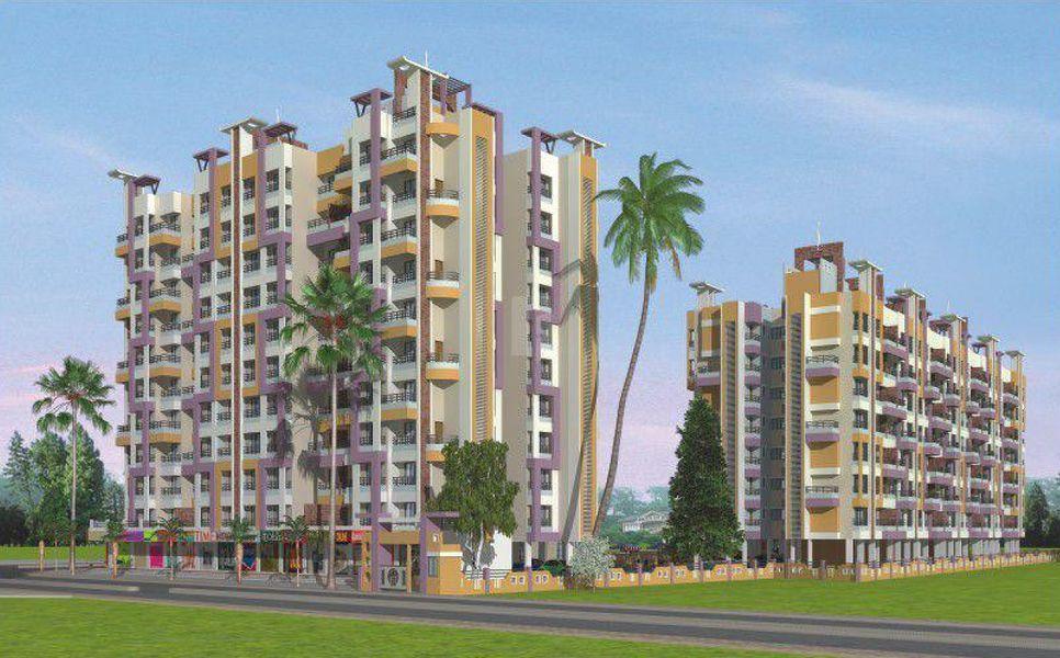 Gopal krishna Paradise - Project Images