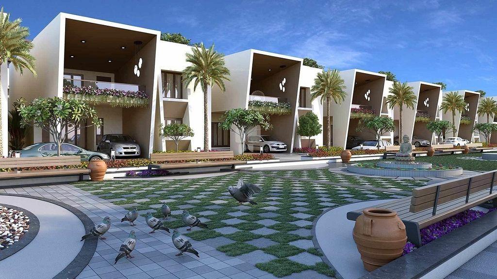ARD Saavan Villas - Project Images