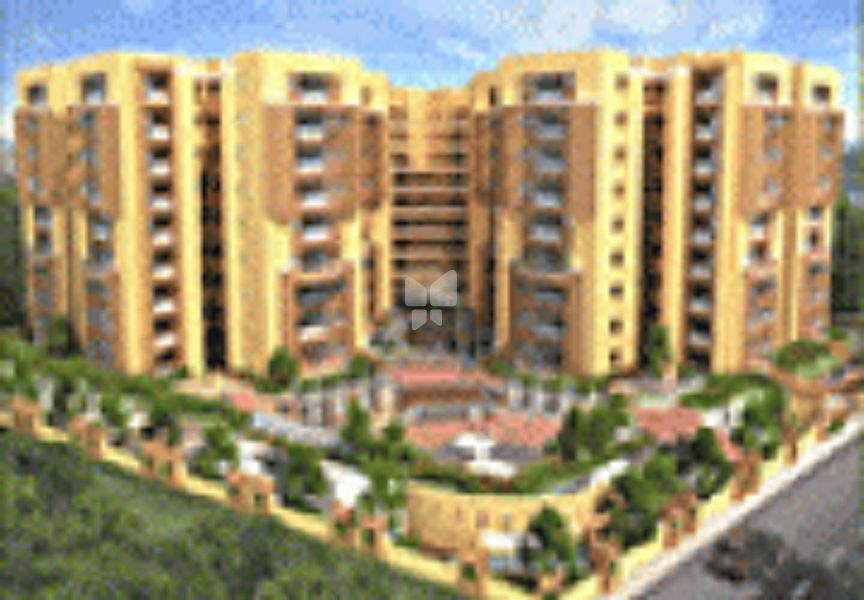 Duo Town - Elevation Photo
