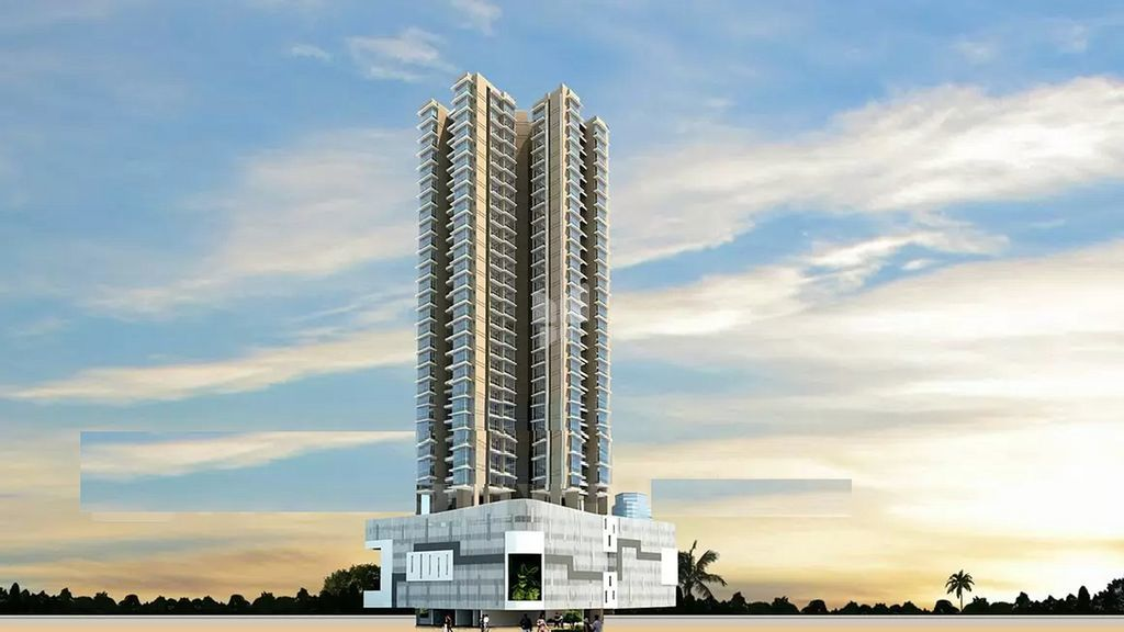 Yashodhan Lovedale Residences - Project Images