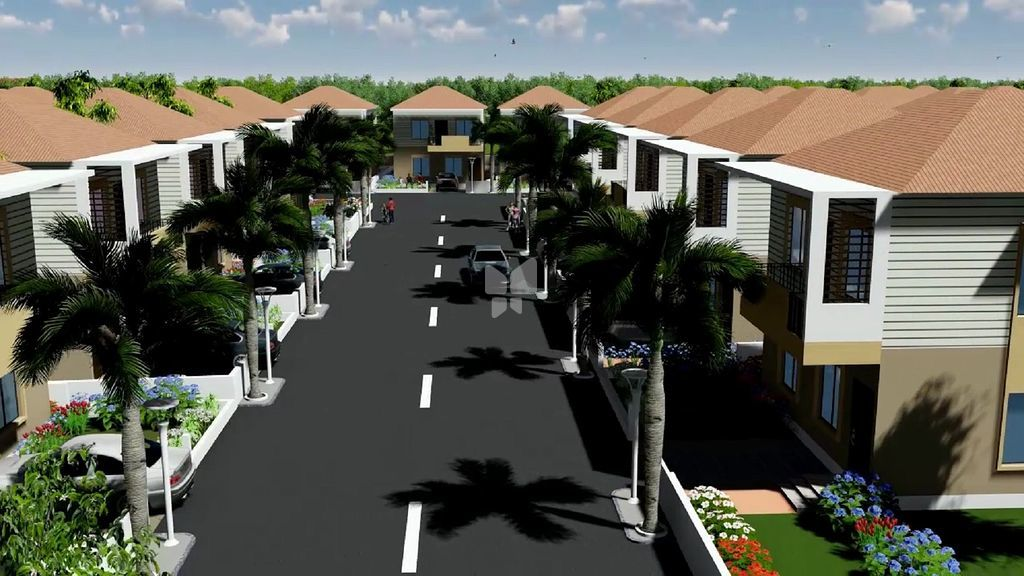 Anathi Hill View - Project Images