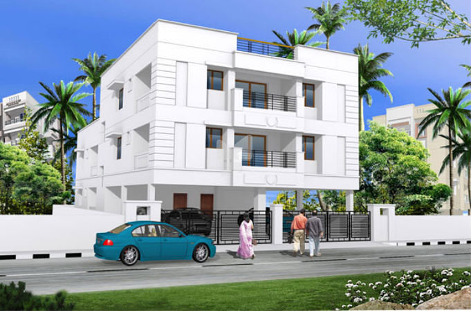 Girish Shridi - Project Images