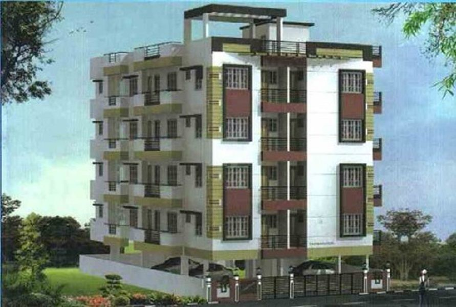 Chaitanya Elite - Elevation Photo