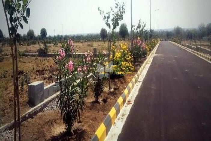 Green City Gachibowli County Phase 6 - Project Images