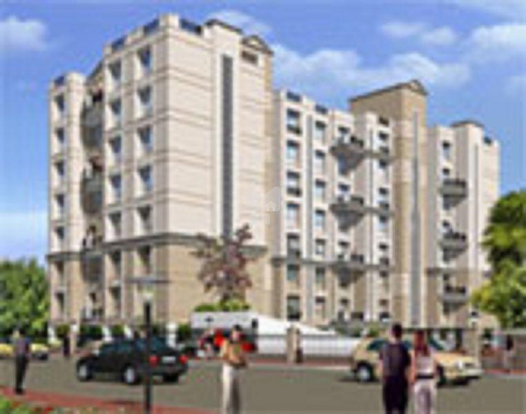 Sanghvi Prem Ashish - Project Images