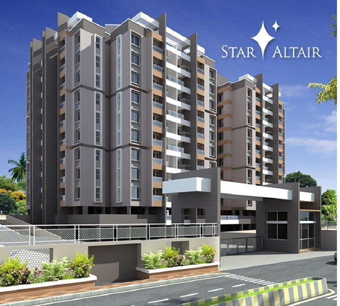 Aryavart Star Altair - Project Images